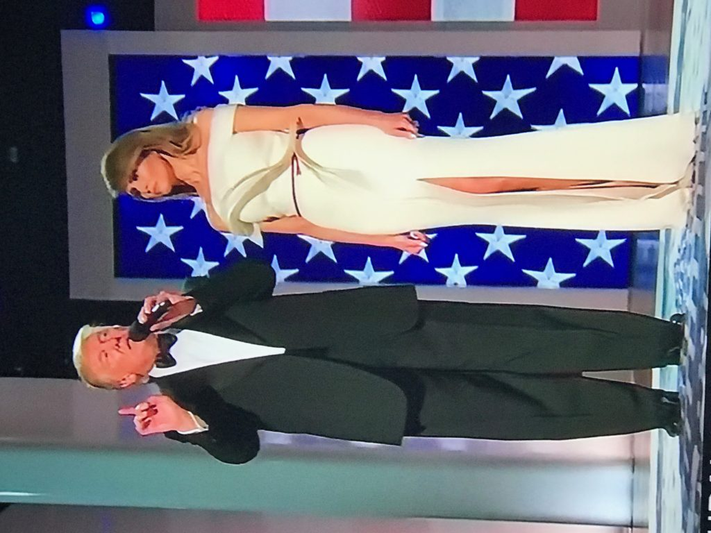 Inaugural Ball Fashion – Our First Ladies over the past 70 years