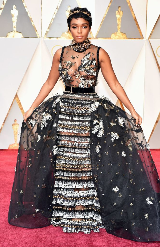 Oscar Fashion – SO MUCH to talk about – Thank the Lord
